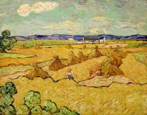 van-gogh-haystacks