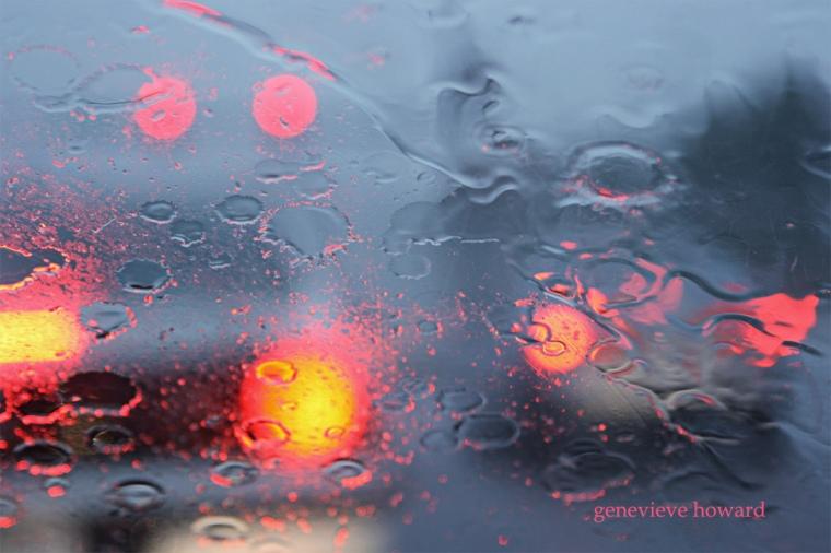 raindrop stop