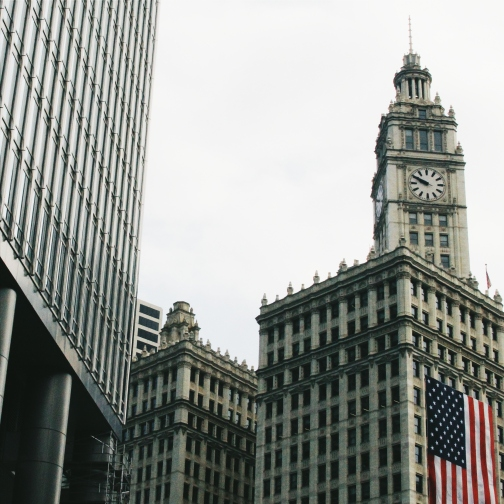 Chicago buildings